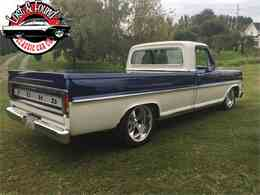 Picture of Classic 1967 Ford Pickup - $69,500.00 - JGVP