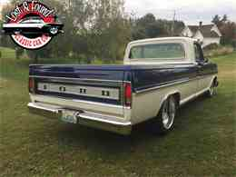 Picture of Classic '67 Pickup located in Washington - $69,500.00 Offered by Lost & Found Classic Car Co - JGVP