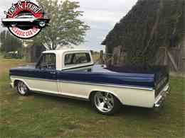 Picture of '67 Ford Pickup - $69,500.00 - JGVP