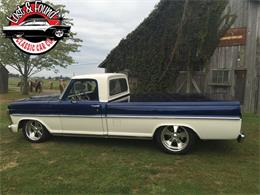 Picture of Classic 1967 Pickup located in Mount Vernon Washington Offered by Lost & Found Classic Car Co - JGVP