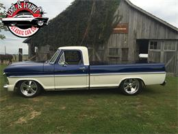 Picture of '67 Pickup located in Mount Vernon Washington - $69,500.00 - JGVP