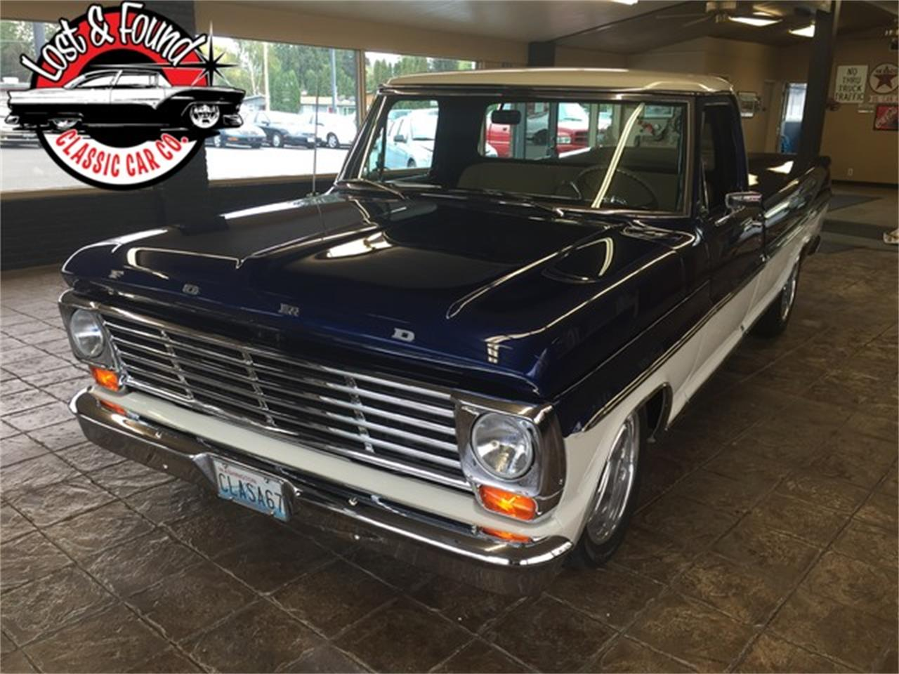 Large Picture of Classic '67 Pickup - $69,500.00 - JGVP