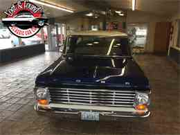 Picture of 1967 Pickup - $69,500.00 Offered by Lost & Found Classic Car Co - JGVP