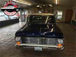 Picture of 1967 Ford Pickup located in Washington - JGVP