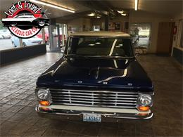 Picture of Classic 1967 Ford Pickup located in Washington Offered by Lost & Found Classic Car Co - JGVP