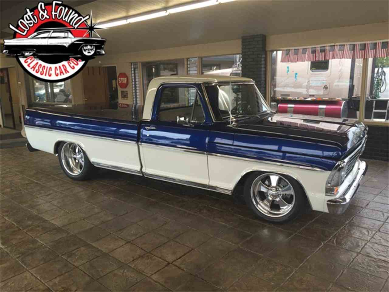 Large Picture of 1967 Pickup - $69,500.00 - JGVP