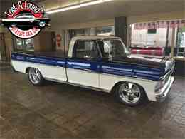 Picture of 1967 Ford Pickup located in Mount Vernon Washington - JGVP
