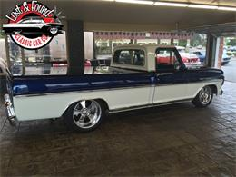Picture of 1967 Pickup located in Mount Vernon Washington - $69,500.00 Offered by Lost & Found Classic Car Co - JGVP