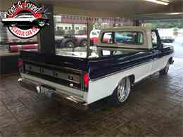 Picture of '67 Ford Pickup located in Washington Offered by Lost & Found Classic Car Co - JGVP
