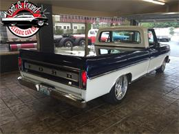 Picture of Classic '67 Ford Pickup Offered by Lost & Found Classic Car Co - JGVP