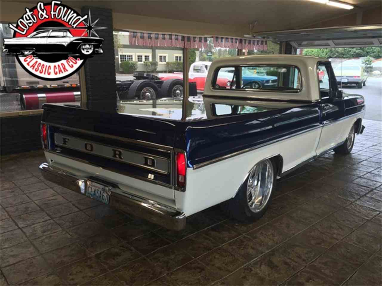 Large Picture of 1967 Ford Pickup - $69,500.00 - JGVP