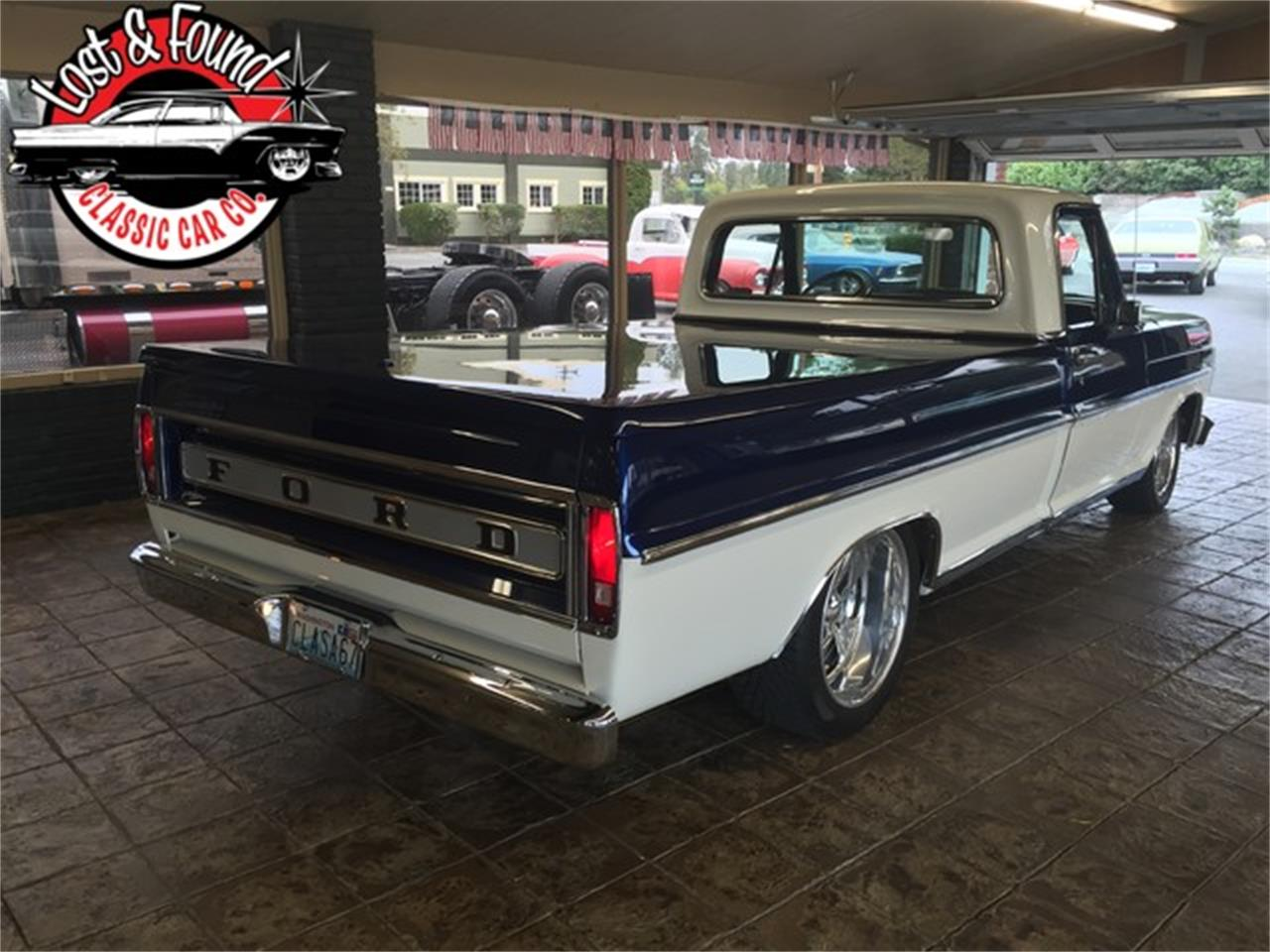 Large Picture of 1967 Pickup located in Mount Vernon Washington - $69,500.00 - JGVP