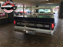 Picture of Classic '67 Ford Pickup - $69,500.00 - JGVP