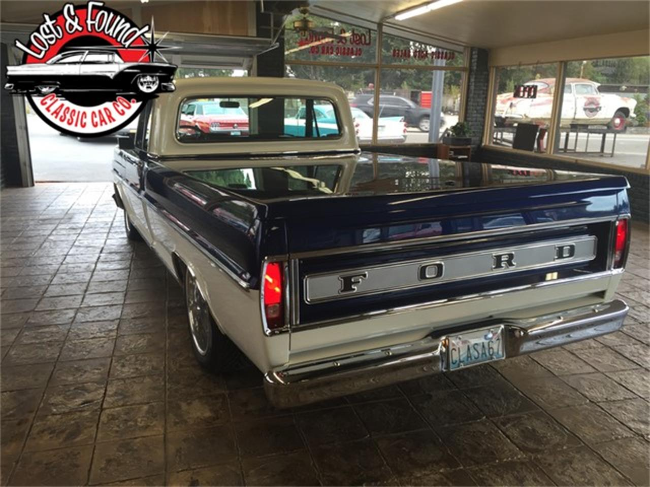 Large Picture of Classic 1967 Pickup Offered by Lost & Found Classic Car Co - JGVP