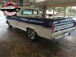 Picture of 1967 Ford Pickup located in Washington - $69,500.00 - JGVP