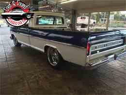 Picture of Classic '67 Ford Pickup located in Washington - JGVP