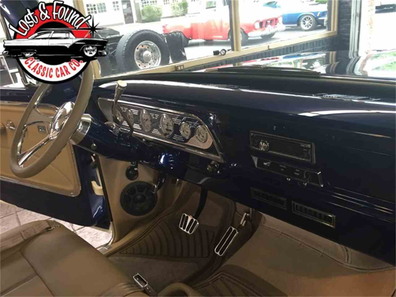 Large Picture of Classic 1967 Pickup located in Washington - $69,500.00 Offered by Lost & Found Classic Car Co - JGVP