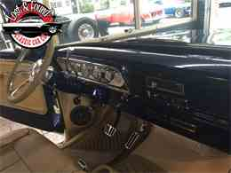 Picture of Classic '67 Pickup - $69,500.00 Offered by Lost & Found Classic Car Co - JGVP