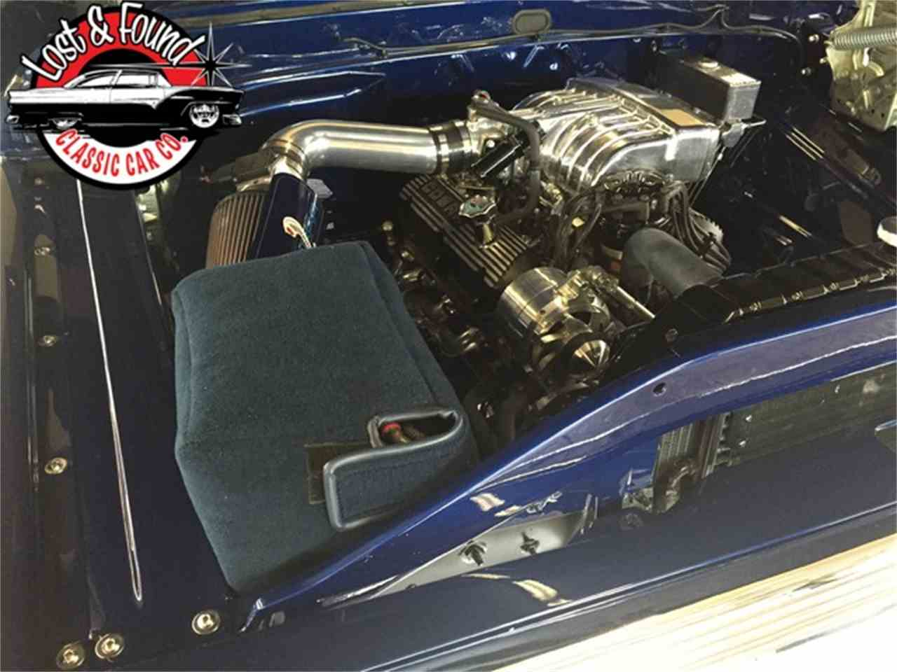 Large Picture of '67 Ford Pickup - JGVP