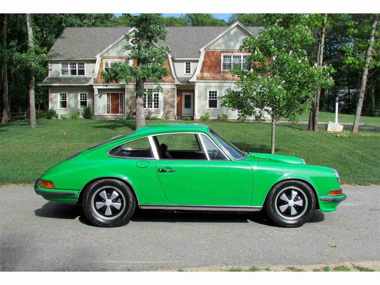 Large Picture of '72 911S - JGWW