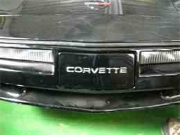 Picture of '86 Corvette - JGXC