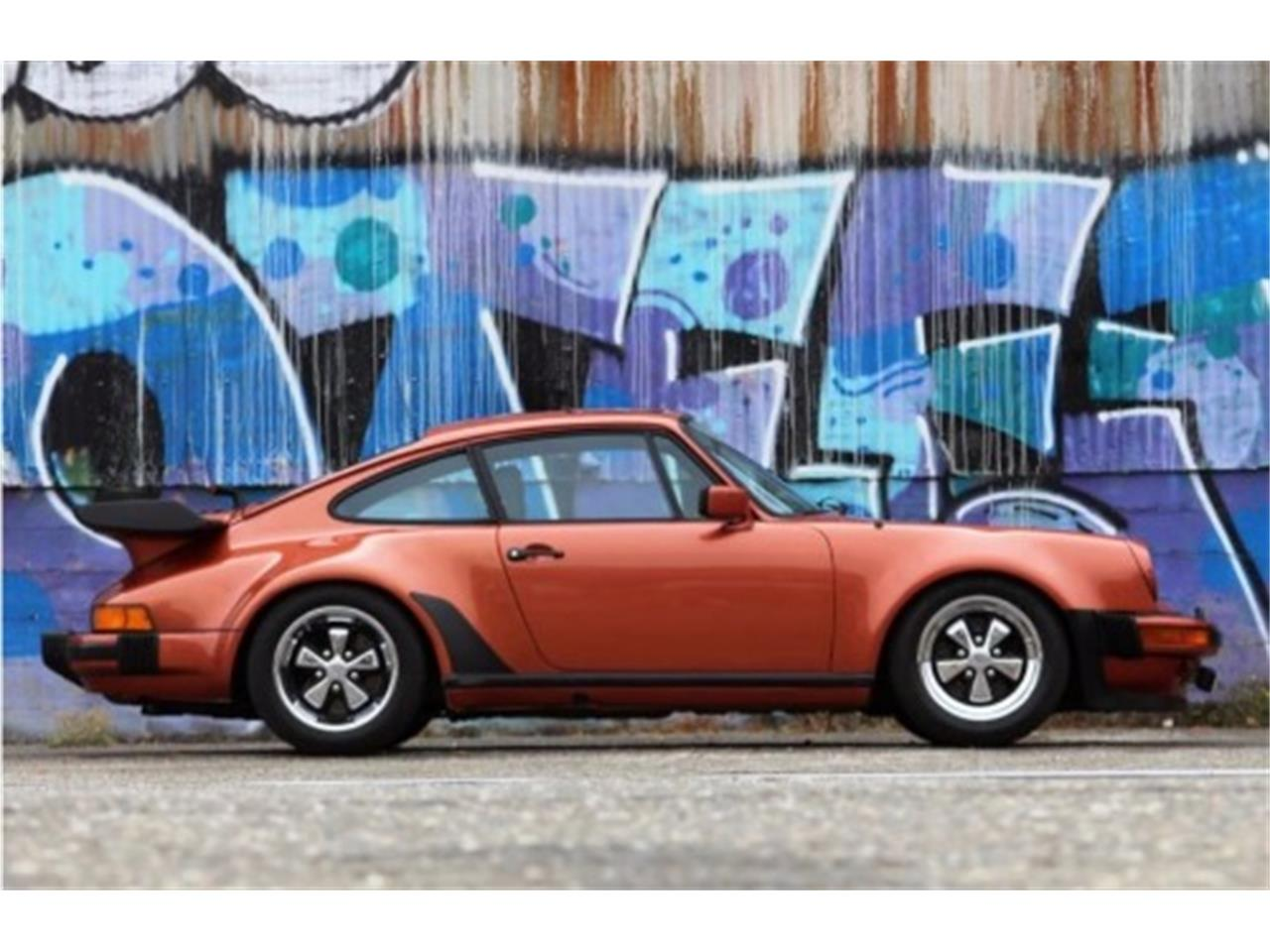 Large Picture of '79 Porsche 930 located in Astoria New York Offered by Gullwing Motor Cars - JH0E