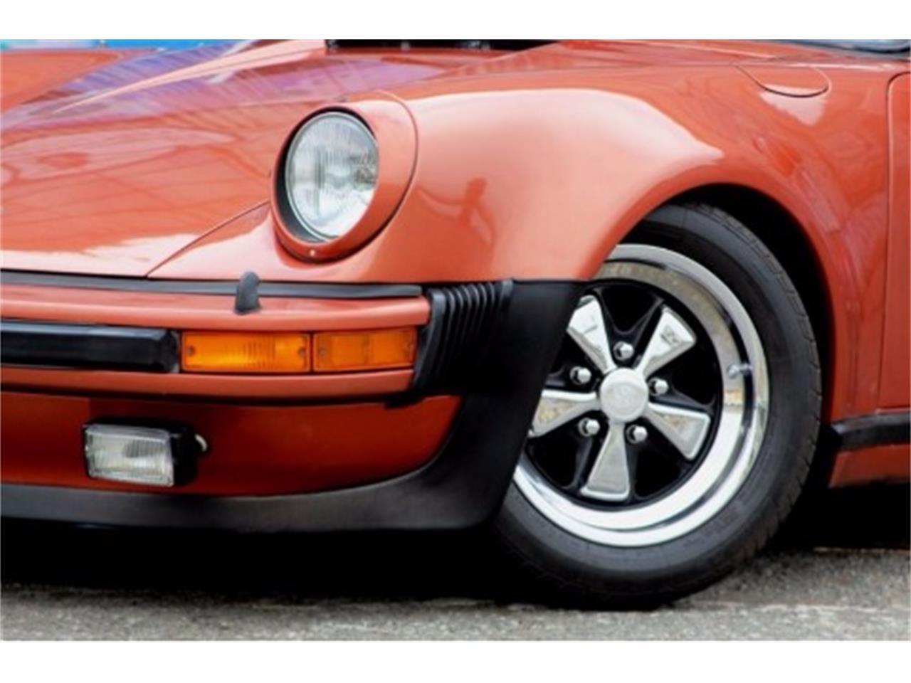 Large Picture of '79 Porsche 930 Auction Vehicle - JH0E