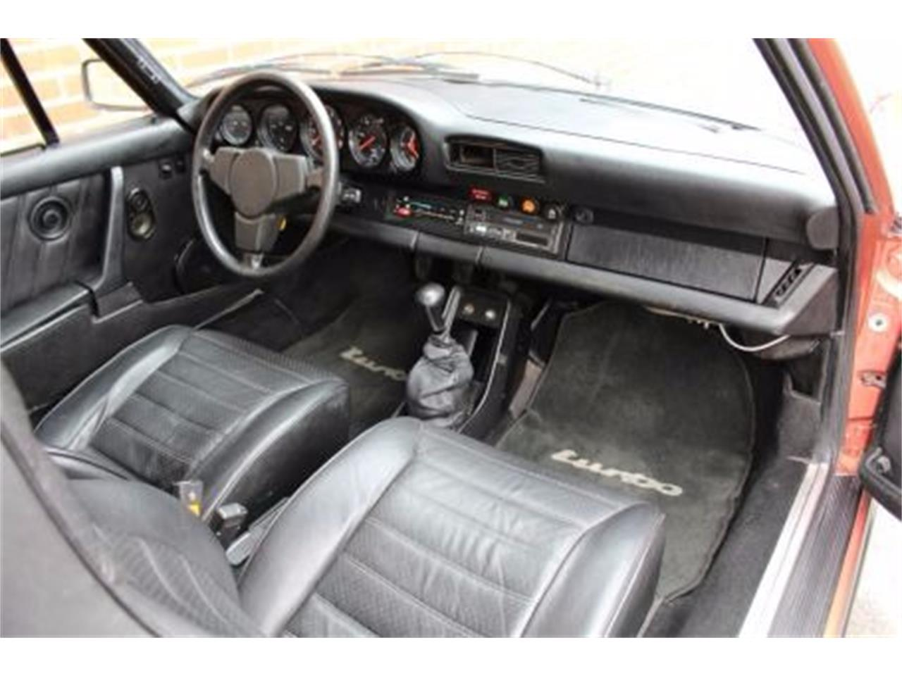 Large Picture of 1979 930 located in Astoria New York Offered by Gullwing Motor Cars - JH0E