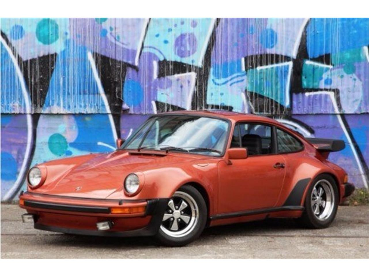 Large Picture of '79 930 located in New York Offered by Gullwing Motor Cars - JH0E