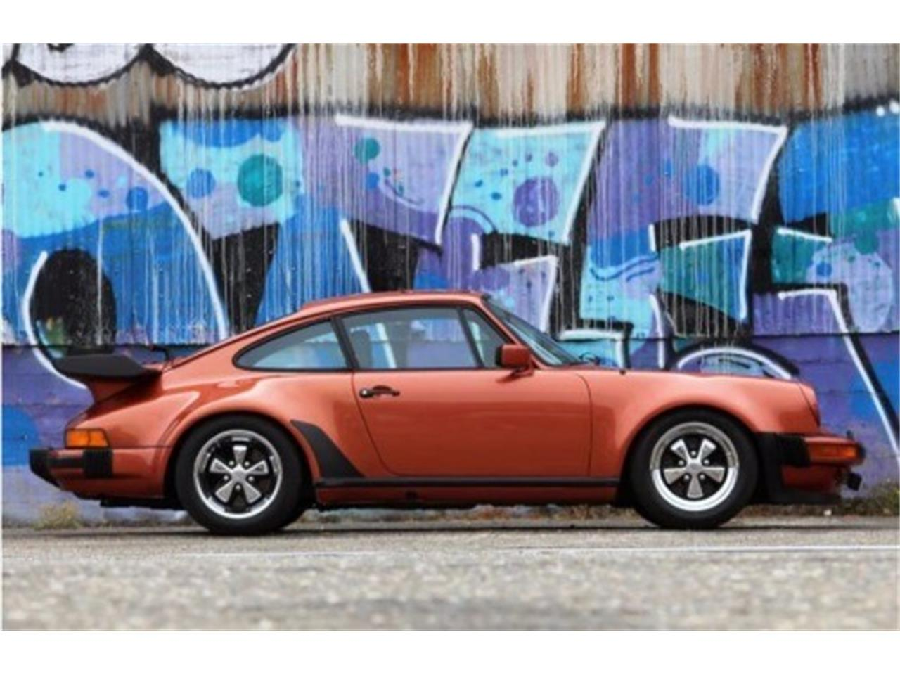 Large Picture of 1979 Porsche 930 located in New York Offered by Gullwing Motor Cars - JH0E