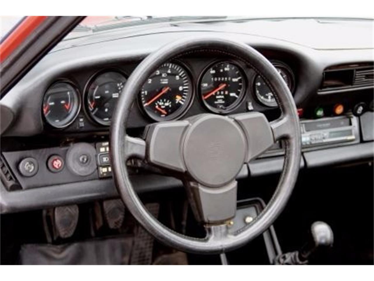 Large Picture of '79 Porsche 930 located in Astoria New York - JH0E