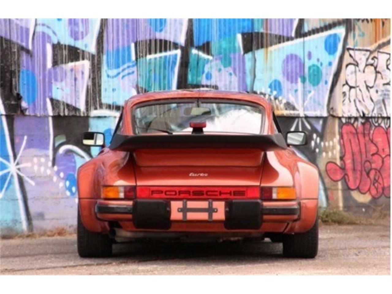 Large Picture of '79 930 located in Astoria New York Offered by Gullwing Motor Cars - JH0E
