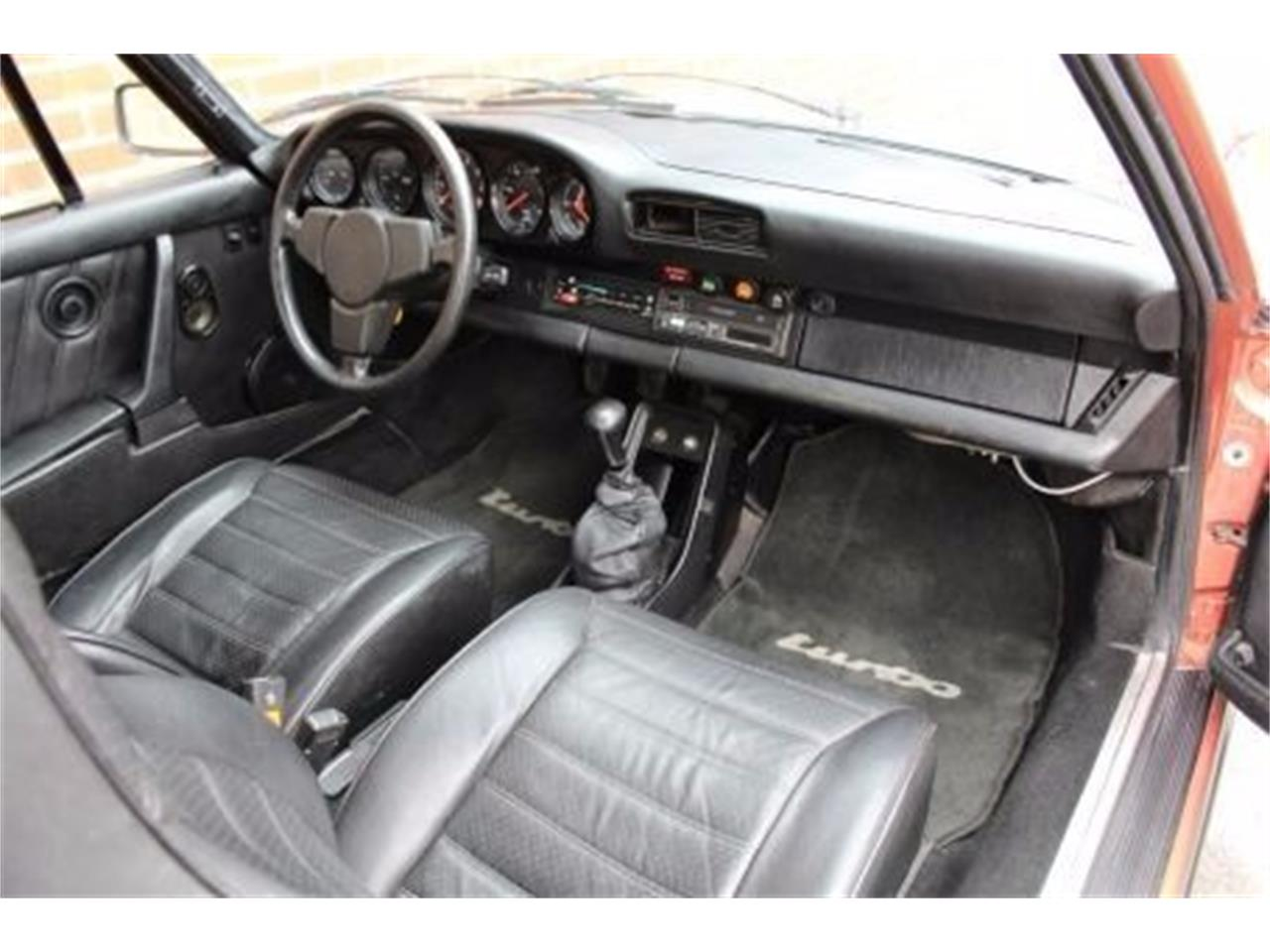 Large Picture of '79 Porsche 930 Offered by Gullwing Motor Cars - JH0E