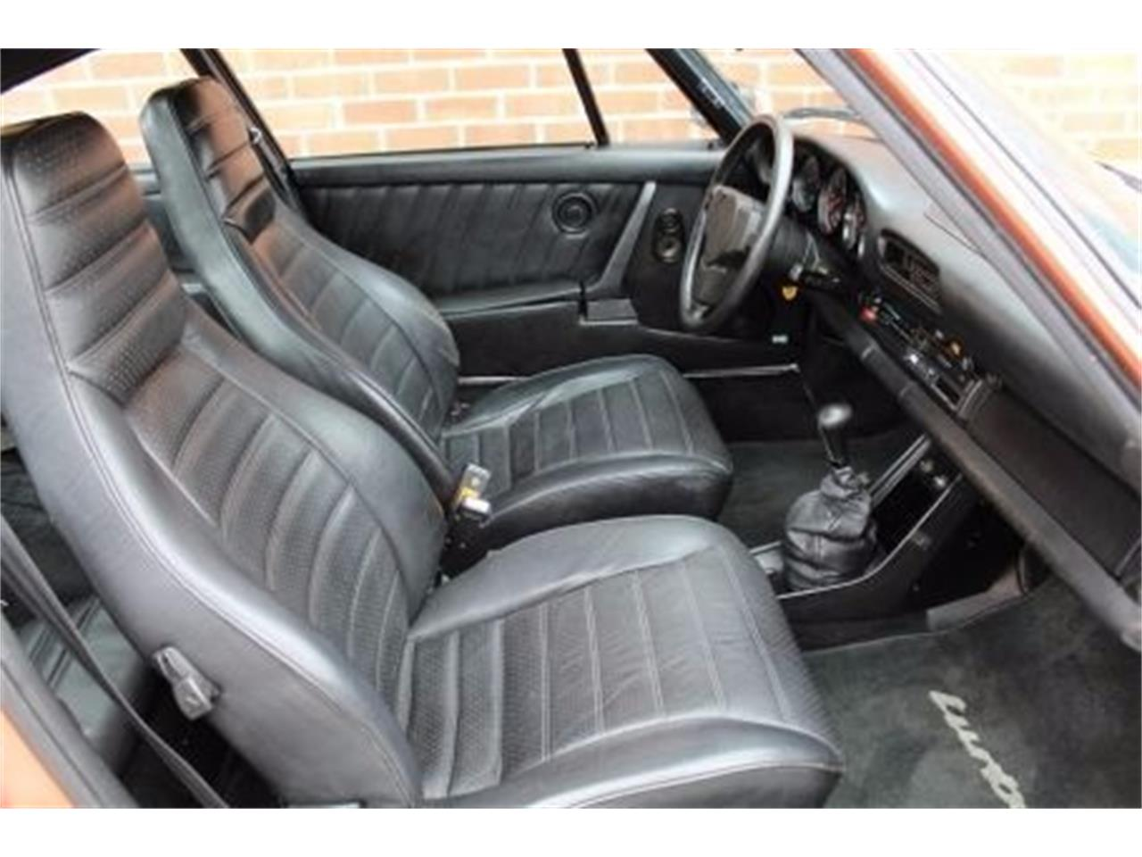 Large Picture of 1979 930 Auction Vehicle Offered by Gullwing Motor Cars - JH0E