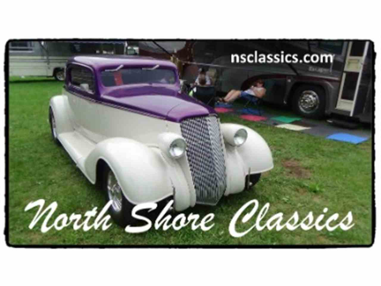 Large Picture of '34 Street Rod - JH1A