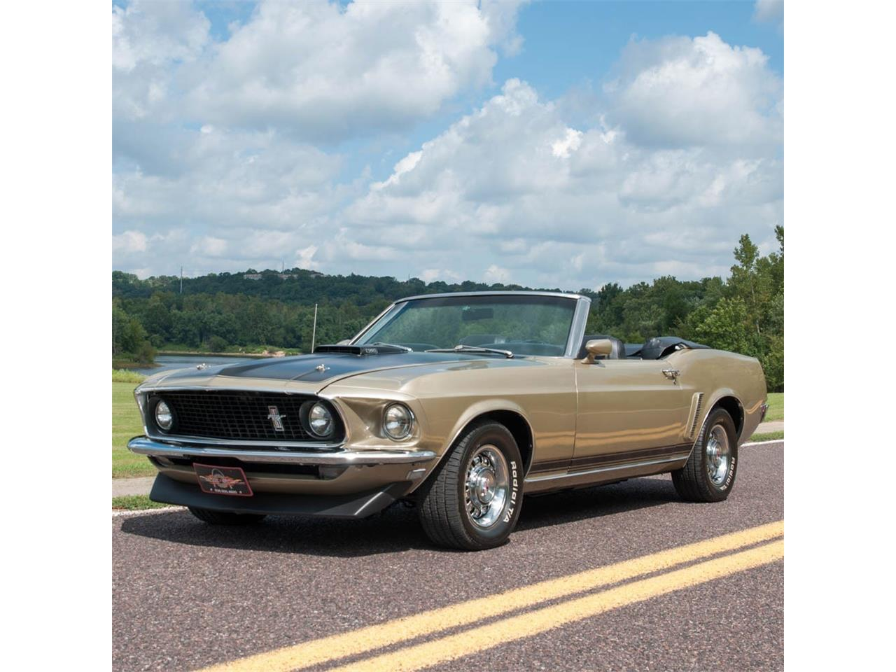 Large picture of 69 mustang s code jh22