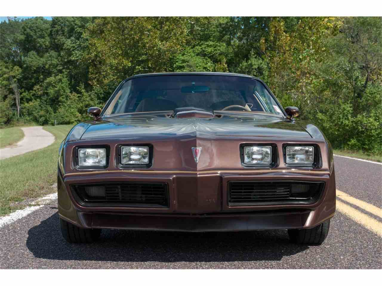 Large Picture of '79 Firebird Trans Am - JH24