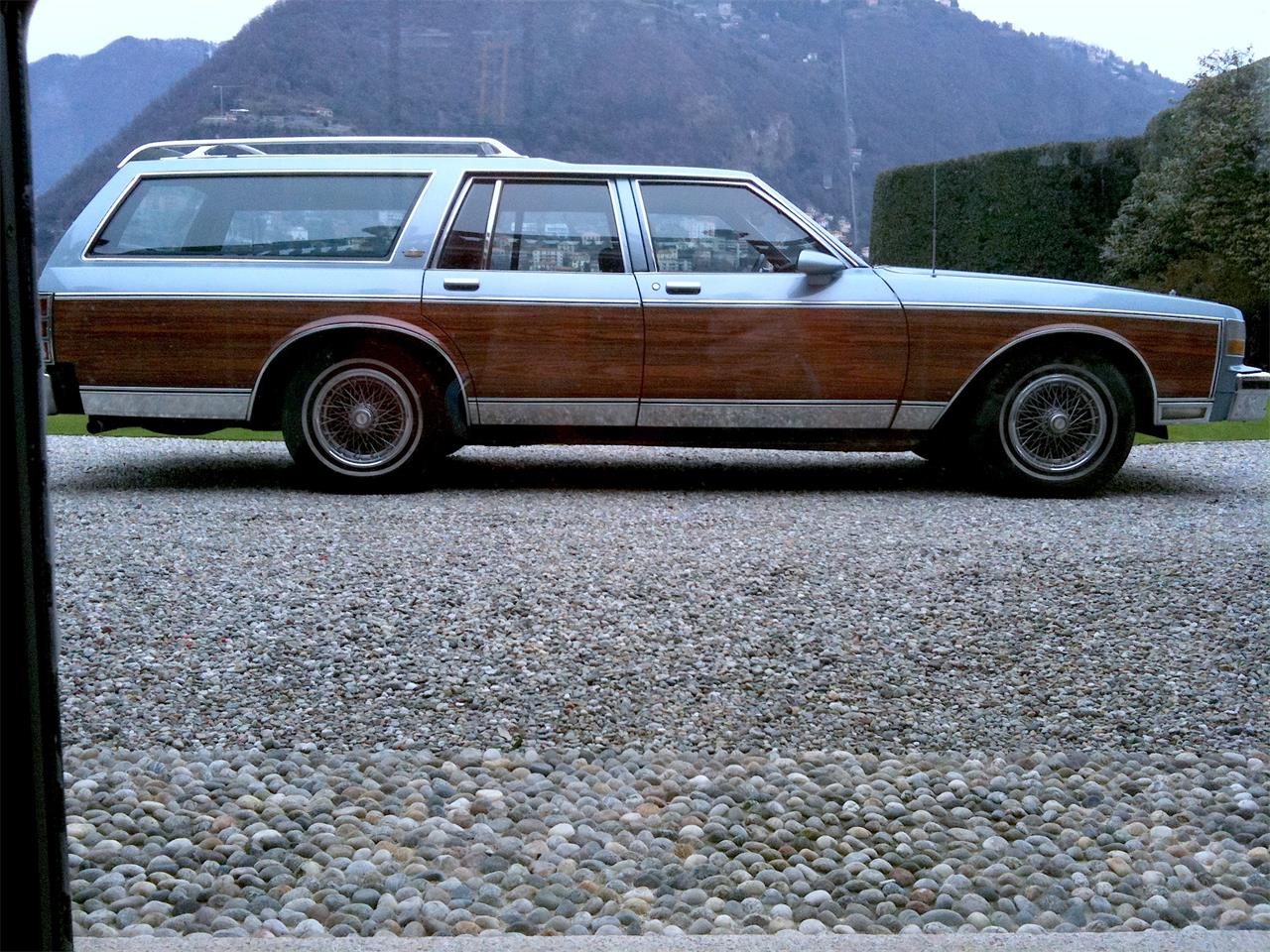 Large Picture of '87 Chevrolet Caprice Offered by a Private Seller - JH35