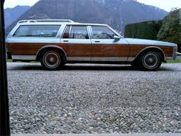 Picture of 1987 Caprice located in Italy Offered by a Private Seller - JH35