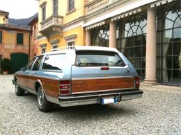 Picture of '87 Chevrolet Caprice Offered by a Private Seller - JH35