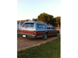Picture of '87 Chevrolet Caprice located in Rome Italy Offered by a Private Seller - JH35