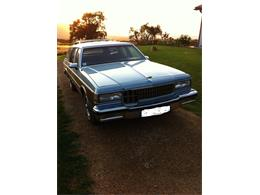 Picture of 1987 Caprice located in Italy - JH35