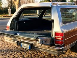 Picture of 1987 Caprice located in Rome Italy - $16,900.00 - JH35