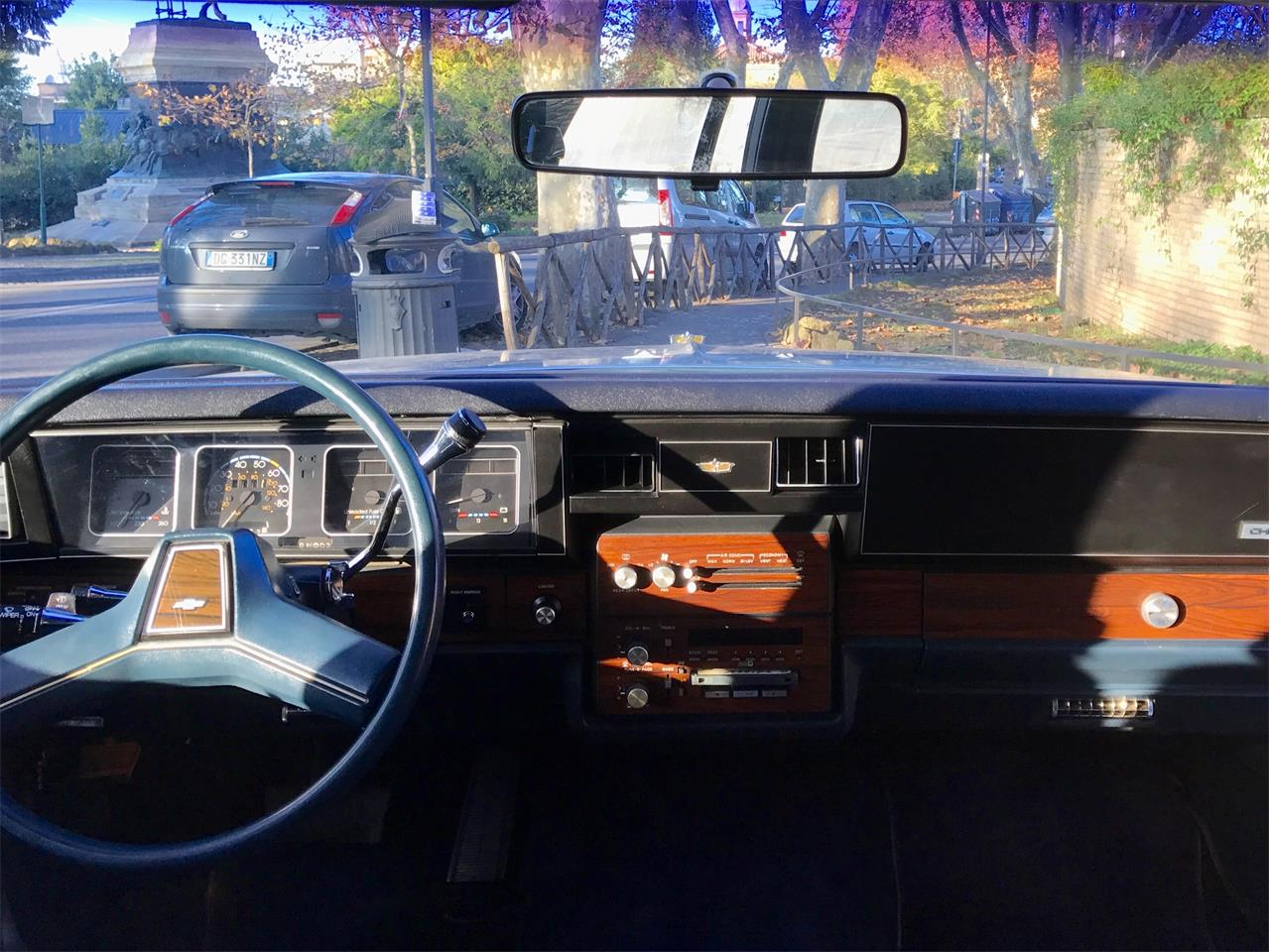 Large Picture of 1987 Caprice located in Italy - $16,900.00 Offered by a Private Seller - JH35