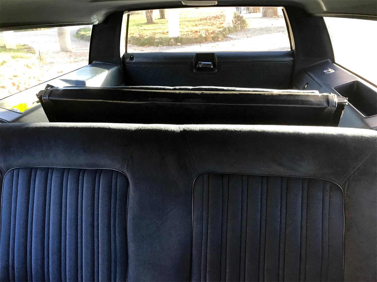 Large Picture of '87 Chevrolet Caprice located in Rome Italy - $16,900.00 Offered by a Private Seller - JH35