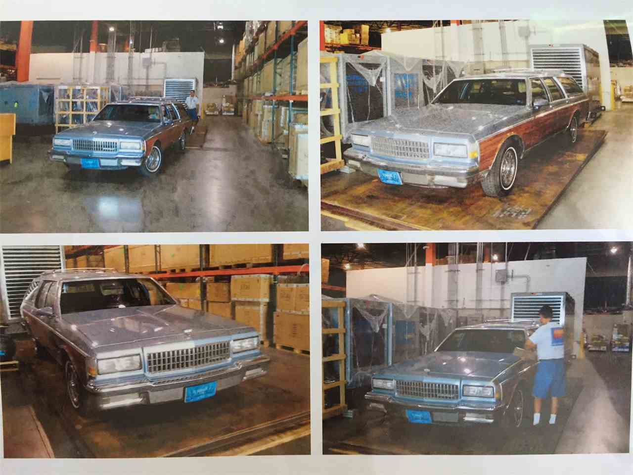 Large Picture of '87 Caprice - JH35