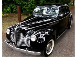 Picture of Classic 1940 Buick Roadmaster - JH3I