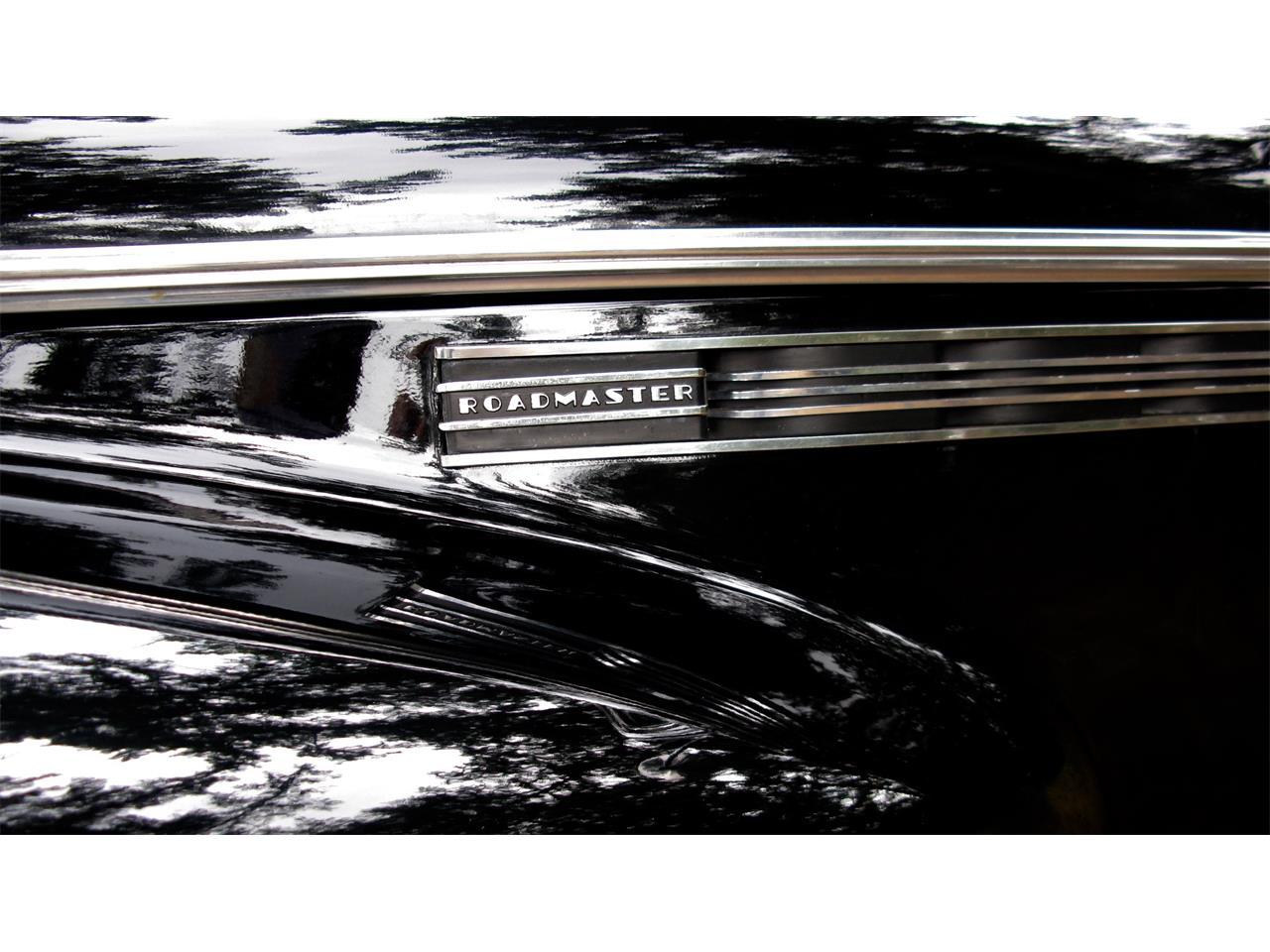 Large Picture of Classic '40 Buick Roadmaster - JH3I