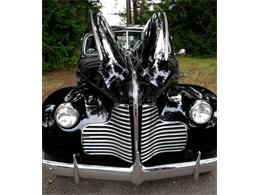 Picture of Classic 1940 Roadmaster - JH3I