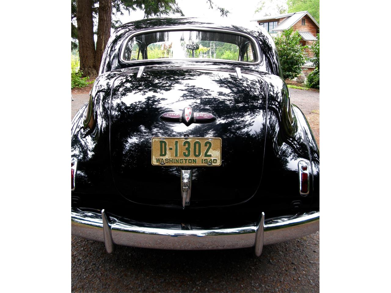 Large Picture of '40 Buick Roadmaster - $17,200.00 - JH3I